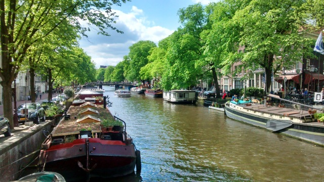 barche canale