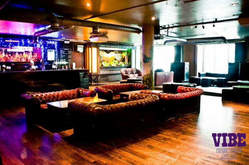 Vibe Bar © www.vibe-bar.co.uk